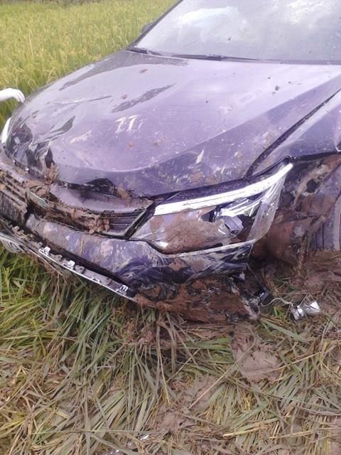 tai nạn, tại nạn giao thông, tai nạn chết người, tai nạn ở Bắc Ninh, Bắc Ninh