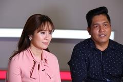 Diễn viên Thanh Thuý sôi máu khi chồng đặt mật khẩu với gái lạ