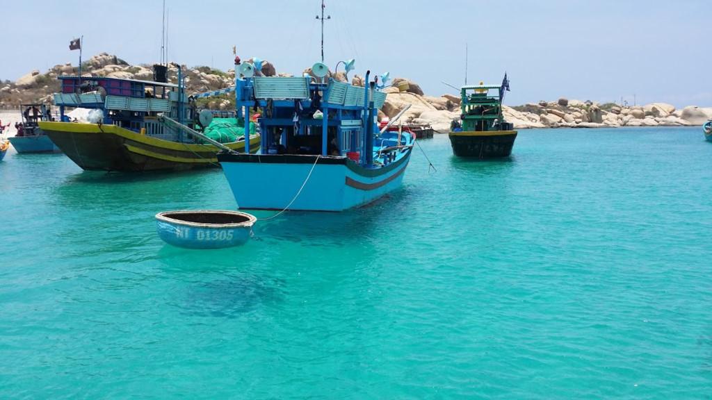 hòn đảo, du lịch, du khách