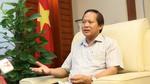 Bộ trưởng Trương Minh Tuấn chúc mừng ngày KH-CN Việt Nam