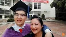Người mẹ nuôi con bại não trở thành sinh viên Harvard