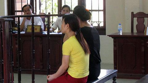 Kết buồn cho hai giáo viên mầm non làm chết trẻ
