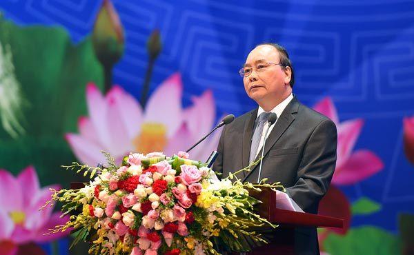 Thủ tướng: Chính phủ đã 'gãi đúng chỗ' của doanh nghiệp