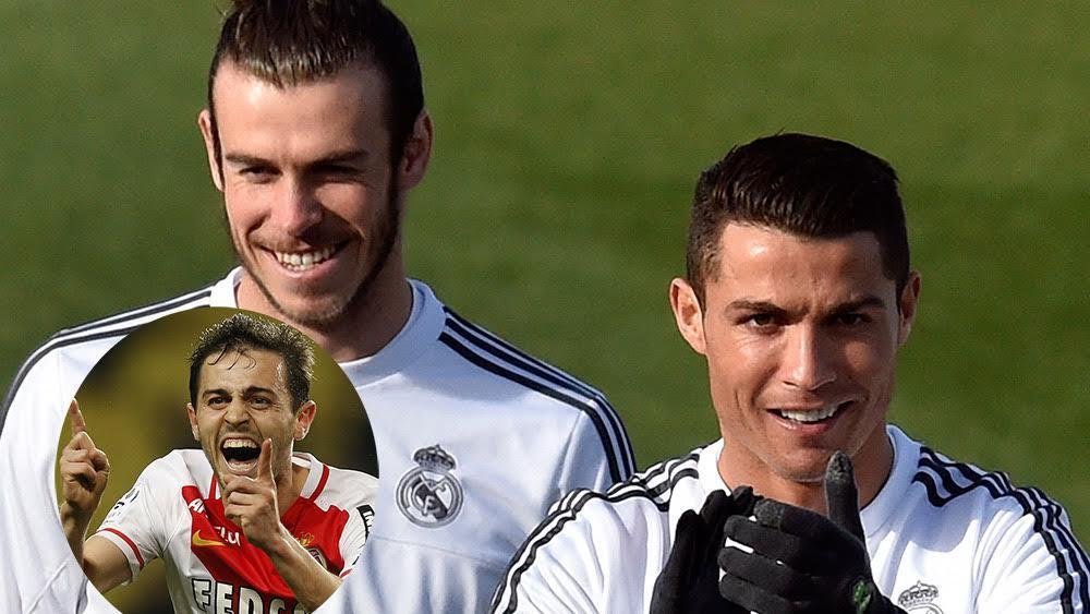 Mourinho gạ gẫm sao Atletico, Ronaldo tung chiêu phá MU