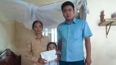 Hơn 30 triệu đồng bạn đọc ủng hộ giúp chị Mai Thị Thắm chữa bệnh