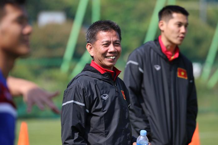 U20 Việt Nam, HLV Hoàng Anh Tuấn