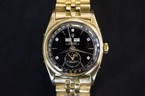 Vì sao đồng hồ Rolex của vua Bảo Đại 'được giá' nhất thế giới?
