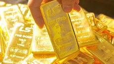 Giá vàng hôm nay 18/5: Cú sốc Nhà Trắng, vàng tăng dựng đứng