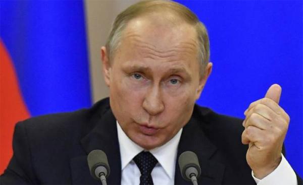 Ông Putin nói có thể chứng minh ông Trump không lộ tin mật với Nga