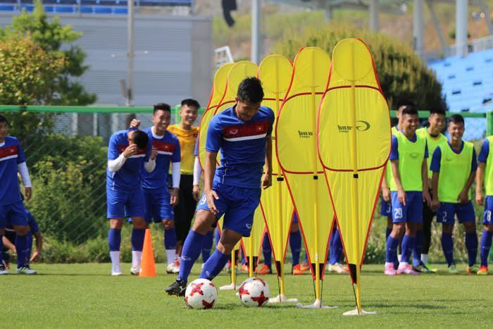 U20 Việt Nam, U20 Việt Nam vs U20 New Zealand, HLV Hoàng Anh Tuấn, U22 Việt Nam