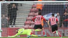 Video tổng hợp diễn biến Southampton 0-0 MU