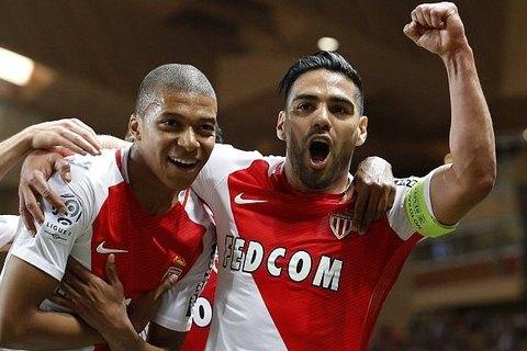 Video bàn thắng Monaco 2-0 Saint Etienne