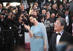 Phạm Băng Băng mờ nhạt giữa dàn sao lớn trên thảm đỏ Cannes