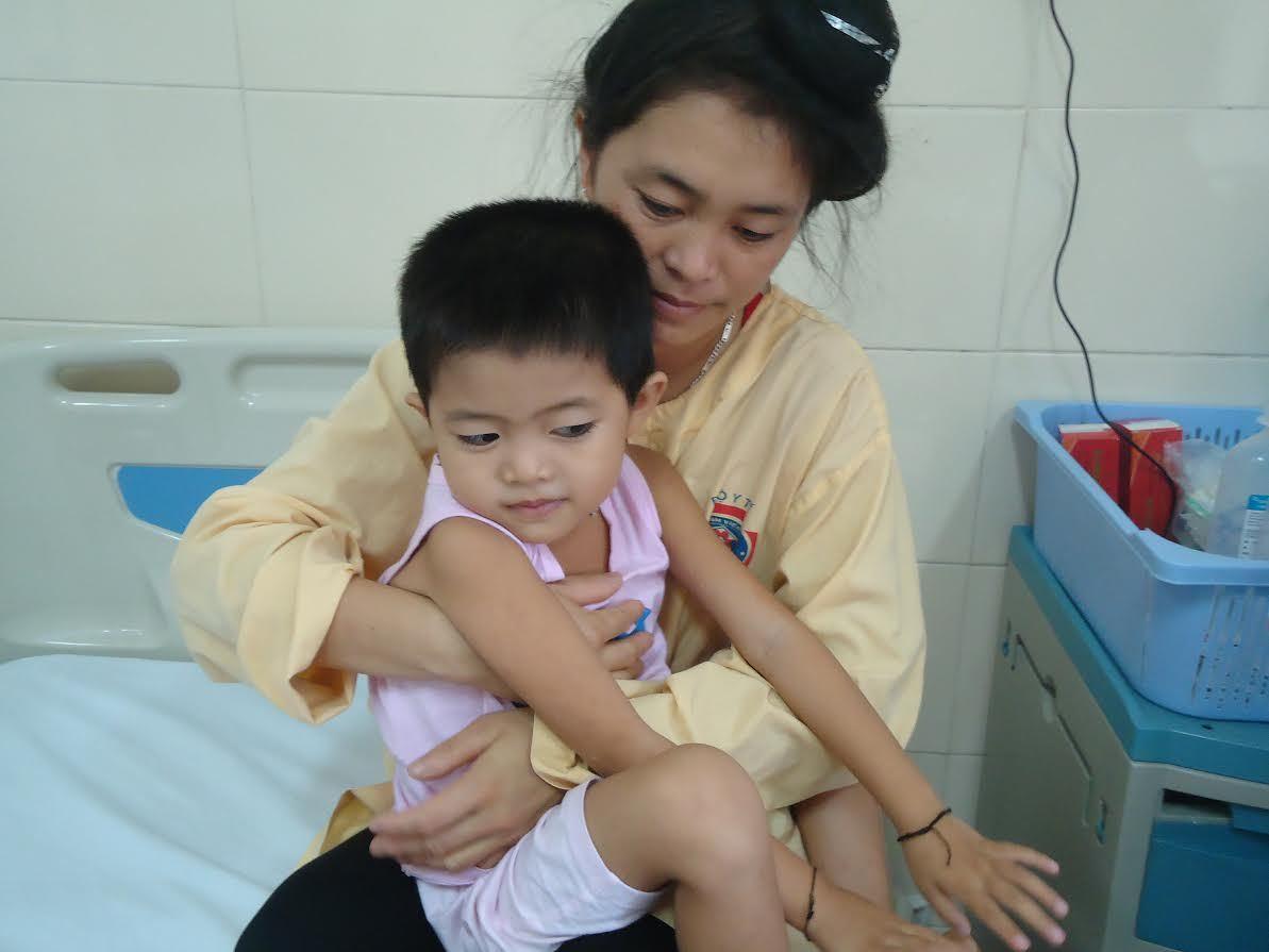 bệnh hiểm nghèo, hoàn cảnh khó khăn, từ thiện