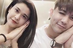Trương Quỳnh Anh đăng ảnh selfie cùng Tim giữa tin đồn ly dị