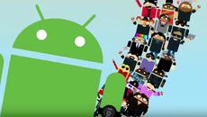 """CEO Google tiết lộ những con số """"khủng"""" tại I/O 2017"""