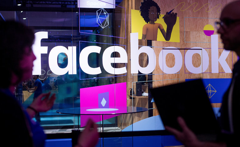 Facebook bị tố vi phạm luật bảo vệ dữ liệu