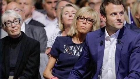 Từ chuyện tình của tân Tổng thống Pháp, góp ý chương trình phổ thông mới