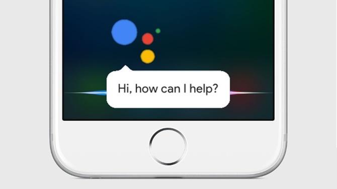 Google I/O, sự kiện công nghệ, Google I/O 2017, trợ lý ảo