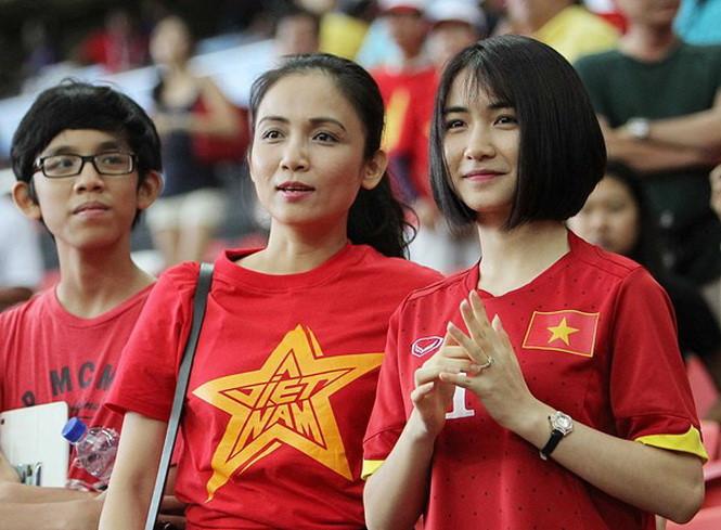 Hòa Minzy, Công Phượng, Hồng Sơn, Thể Công