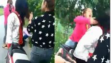 Nữ sinh bị đánh hội đồng do chặn tài khoản Facebook