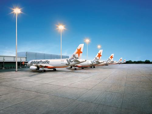 Jetstar Pacific- 10 năm phát triển hàng không giá rẻ