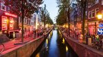 Bí ẩn bên trong phố đèn đỏ Amsterdam - Hà Lan