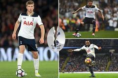 MU và Man City rắp tâm phá nát đội hình Tottenham