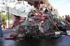Tai nạn 13 người chết: Có kết quả xét nghiệm ma túy lần 2