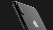 iPhone 8 lộ nguyên mẫu ngoài đời thực