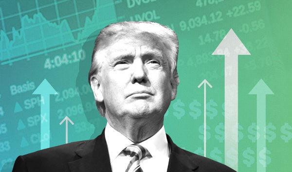Donald Trump, tổng thống Mỹ, vụ sa thải giám đốc FBI, nội các Mỹ, James Comey, thị trường tài chính thế giới