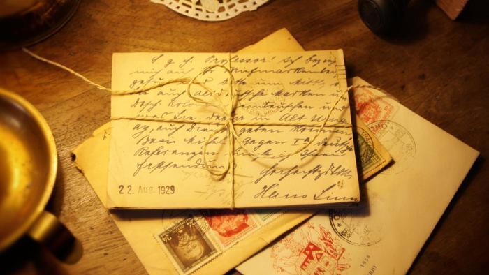 bức thư, thư gửi mẹ, ly hôn, nuôi con, tình mẫu tư