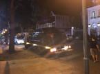 Cường Đô La khoe ảnh tậu Mercedes-Benz S400L trong đêm