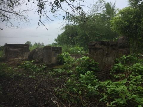mộ cổ, Tiền Giang, Nguyễn Ánh, trộm mộ
