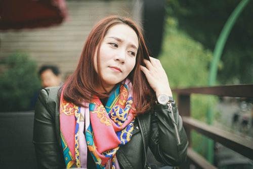 Thu Huyền, sao Việt