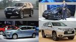 Những mẫu ô tô dự báo giảm giá trong năm 2018
