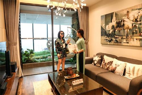 2 tỷ đồng nên chọn căn hộ nào khu Thanh Xuân?