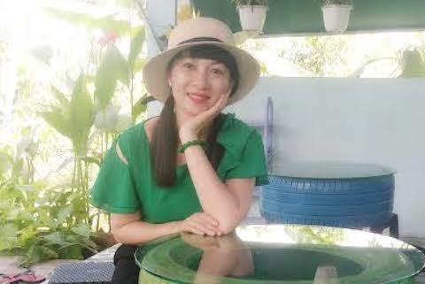 Cô giáo Sài Gòn nhặt được 30 triệu đồng tìm người trả lại