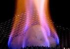 TQ tuyên bố khai thác được băng cháy ở Biển Đông