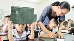 Không luật hóa sẽ khó bỏ biên chế giáo dục