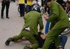 Giải cứu bé trai bị nhóm thanh niên gốc Bắc bắt giữ, hành hạ - ảnh 5