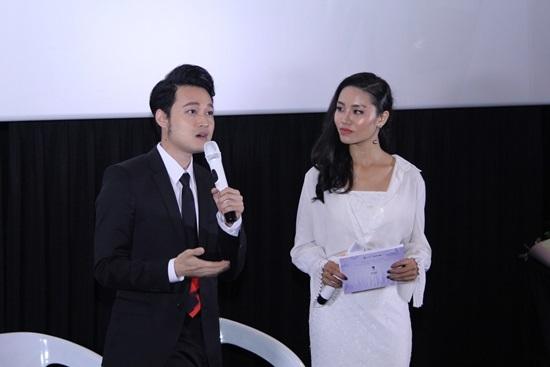 Quang Vinh, Yumi Thiên Nga
