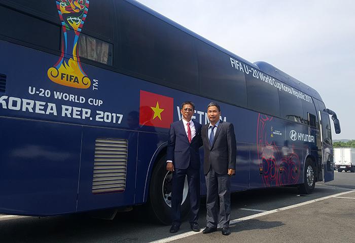 U20 Việt Nam, U20 New Zealand, HLV Hoàng Anh Tuấn