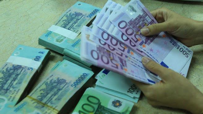 Tỷ giá ngoại tệ ngày 19/5: Áp lực lớn đẩy USD tăng trở lại