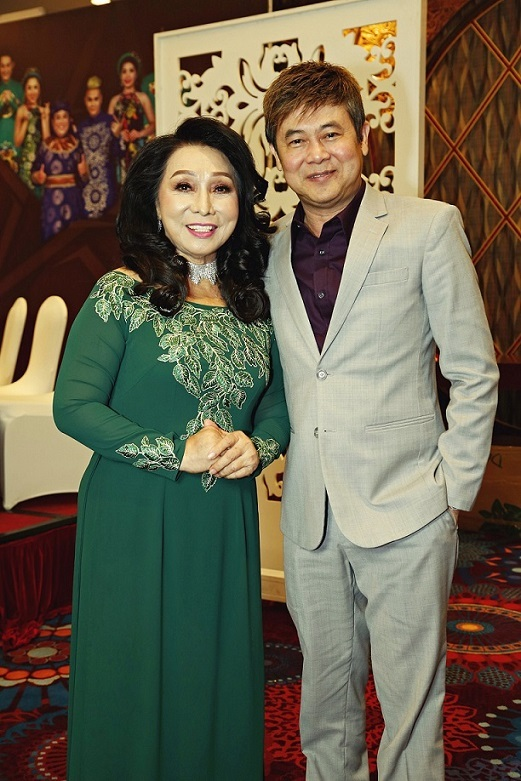 Nghệ sĩ Bạch Tuyết phản bác quan điểm về cải lương