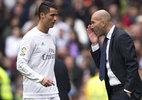 Tin thể thao sáng 19/5: Ronaldo nịnh Zidane, Deschamps phũ với Benzema