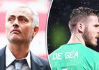 "Mourinho lạnh lùng tiễn De Gea, Chelsea ""trói"" Hazard"