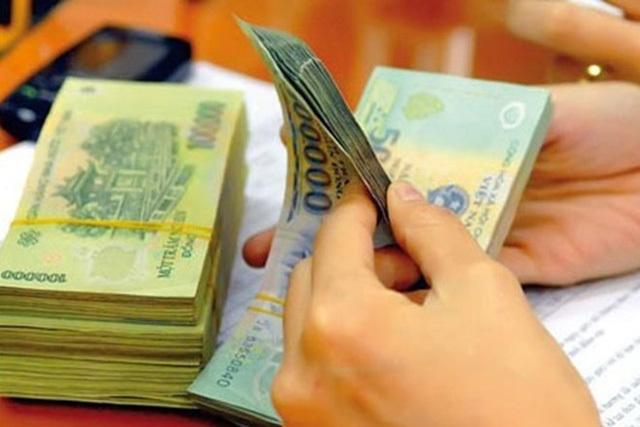 Lương cơ sở lên 1.300.000 đồng: Cách tính lương mới từ 1/7/2017