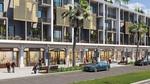 Nhà phố liền kề quận trung tâm rẻ hơn chung cư