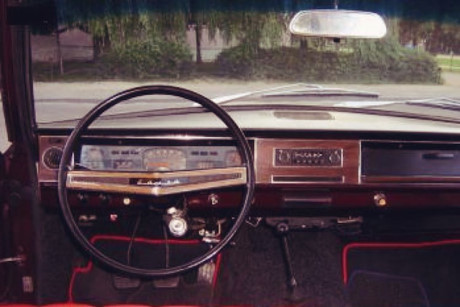 ô tô Nga, xe sang, siêu xe